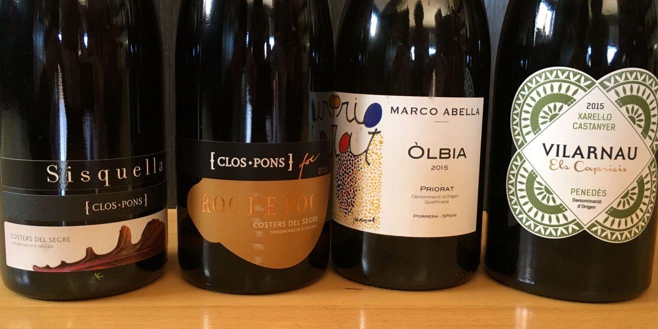 36 Mostra de Vins i Caves de Catalunya