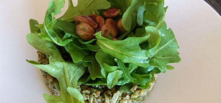 Cuscus verd
