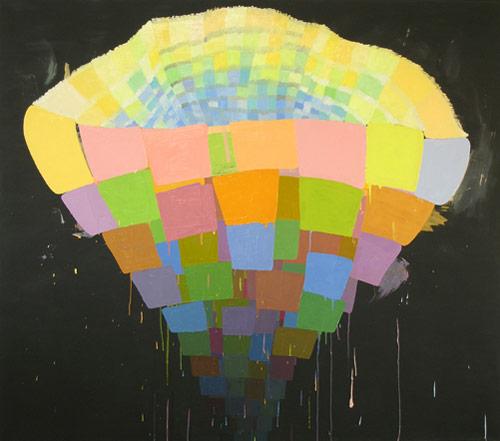 jason karolak two artist painter