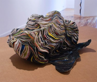 andrea myers artist sculptures