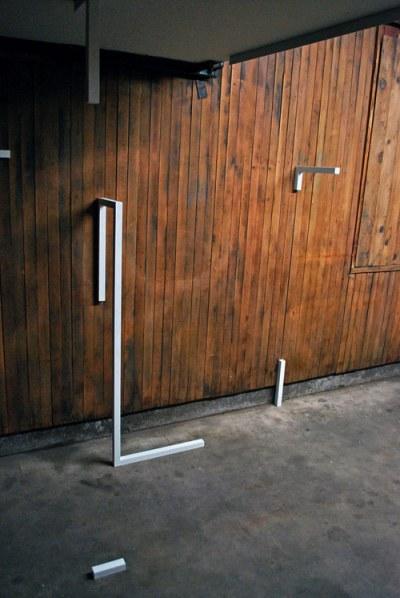 artist jordan tull sculpture installation frame