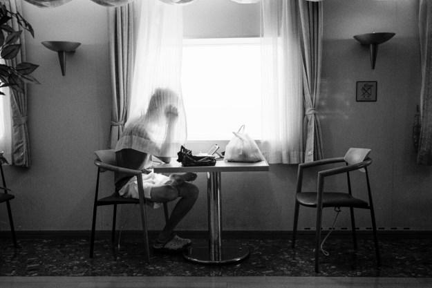Bekaert30 Photographer Spotlight: Olivier Bekaert Design Photography