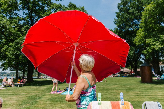"Riedinger10 ""Gerda's New Bikini"" by Photographer Damaris Riedinger Design Photography"