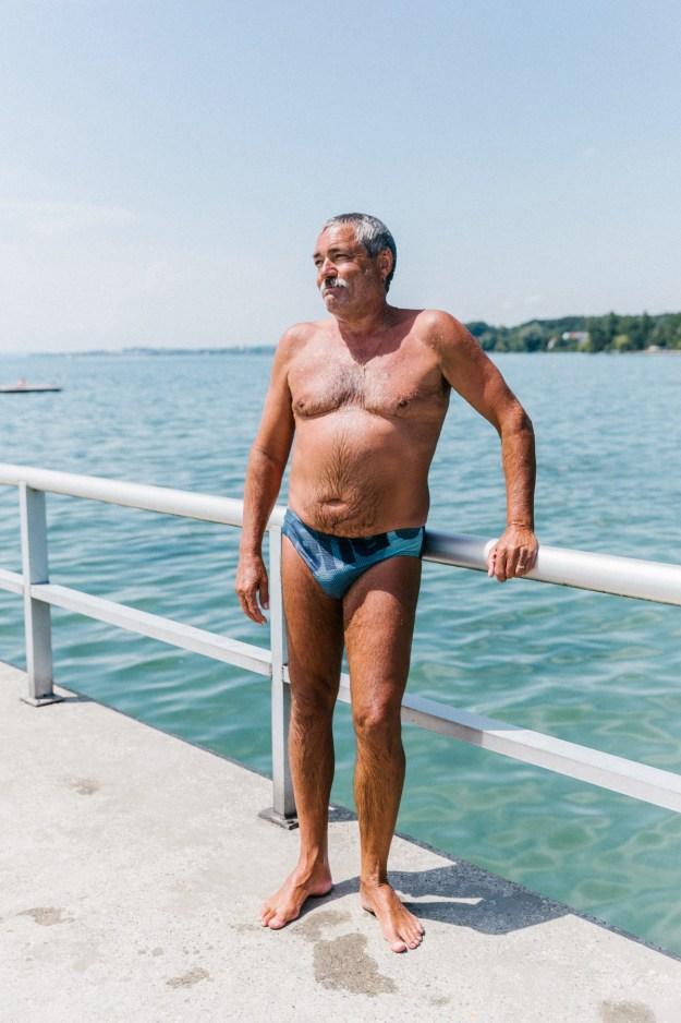 "Riedinger12 ""Gerda's New Bikini"" by Photographer Damaris Riedinger Design Photography"