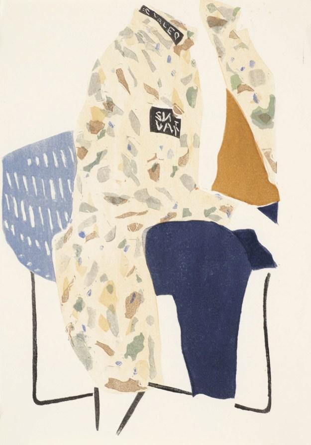 Gouin4 Artist Spotlight: Renée Gouin Art Design
