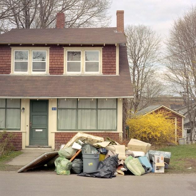 "Isenor5 ""Sackville Street Side"" by Photographer Corey Isenor Design Photography"