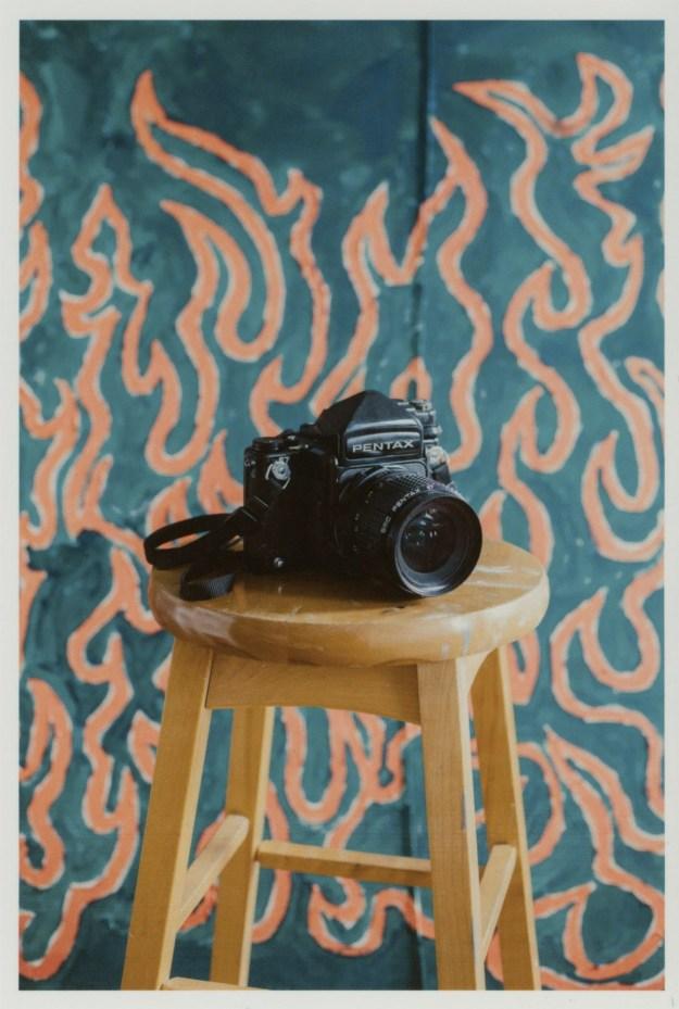 Walton1 Camera Stories: Levi Walton and his Pentax 67 Design Photography
