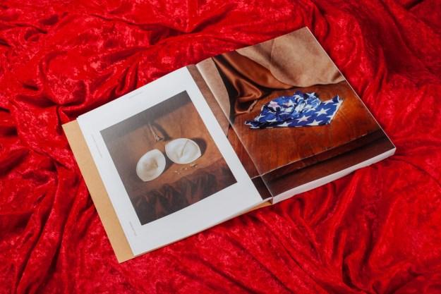 AB3 Aint–Bad Magazine: Issue No.13 Design Photography