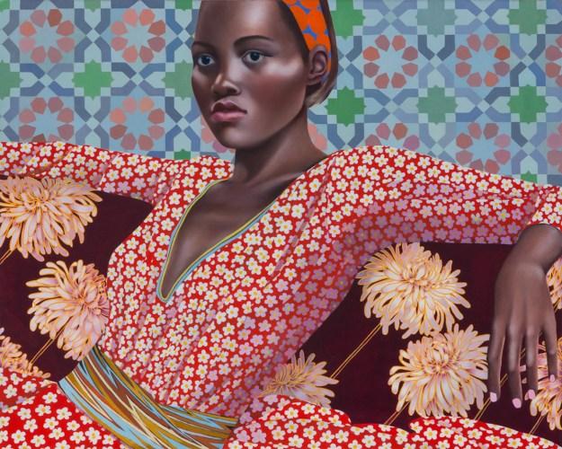 Hobbie1 Artist Spotlight: Jocelyn Hobbie Design