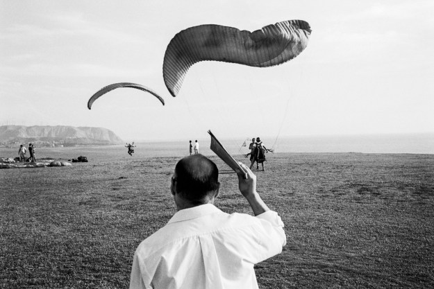 "Bekaert2 ""Con Su Permisso"" by Photographer Olivier Bekaert Design Photography"