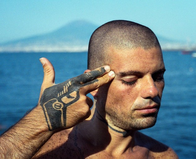 """Gregg11 """"See Naples and Die"""" by Photographer Sam Gregg Design Photography"""