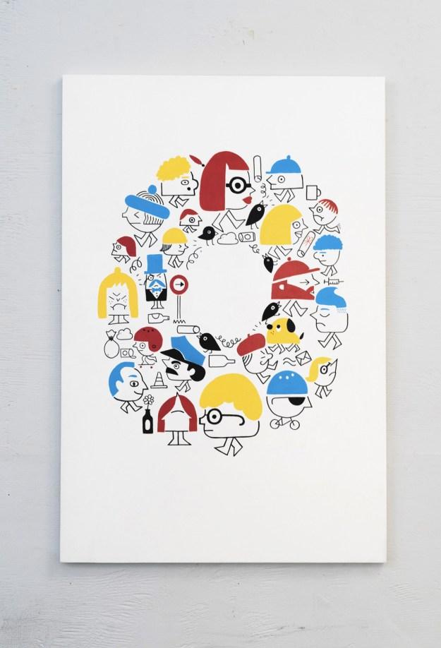 Zirk1 Illustrator Spotlight: Graeme Zirk Design