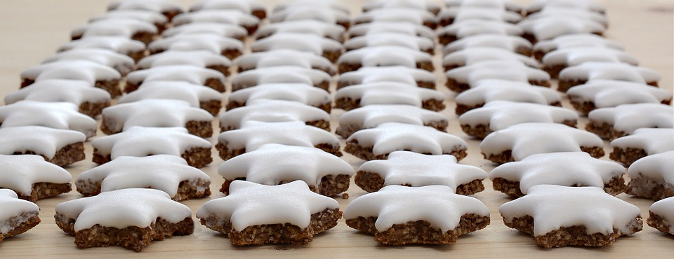 Booster Club Bakesale Fundraisers May Have Legal Guidelines