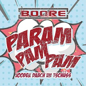 Boore Param Pam Pam