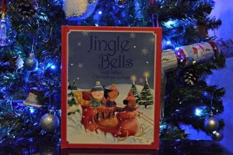 Jingle Bells - Poundland