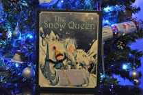 The Snow Queen - Poundland