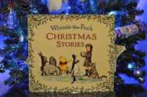 Winnie-The-Pooh Christmas Stories - Egmont