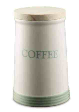 TEA COFFEE SUGAR CANISTERS 14