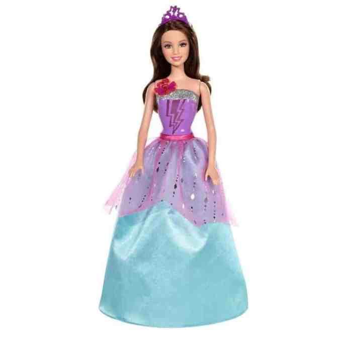 Barbie™ in Princess Power Corinne Doll