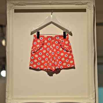 Nutmeg SS15 - Girls shorts