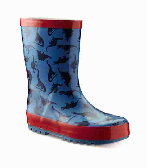 Kid's Wellies from Aldi