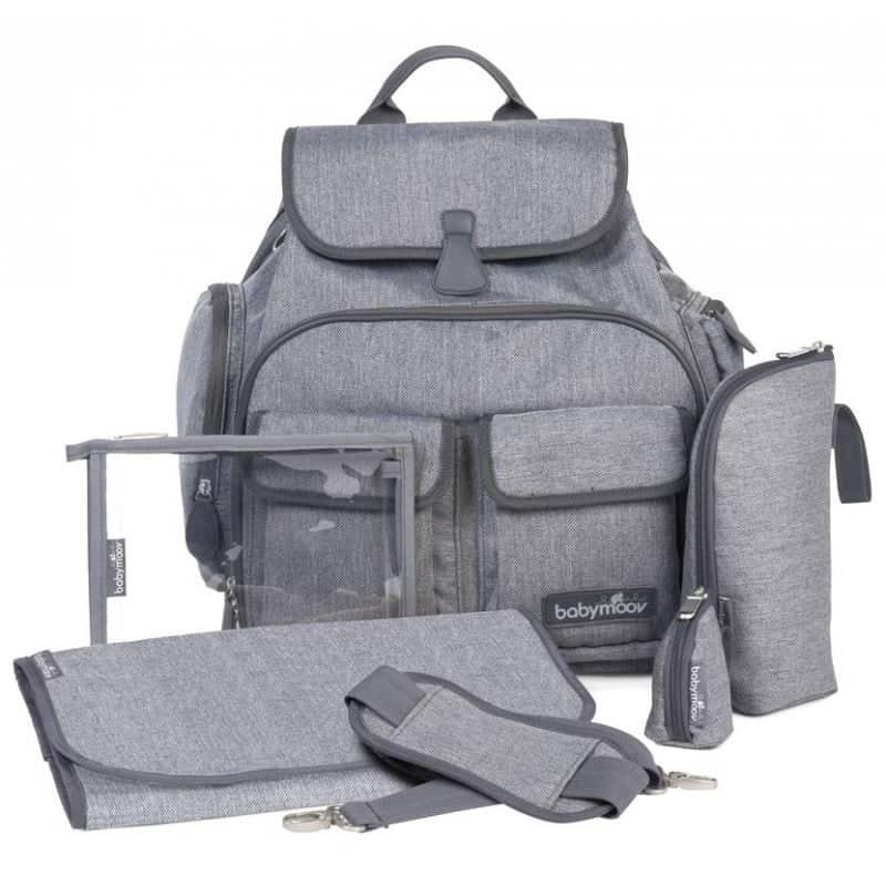 Babymoov - Glober Changing bag
