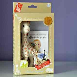 Sophie la girafe® Classic gift box
