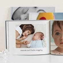 Truprint - Photo books