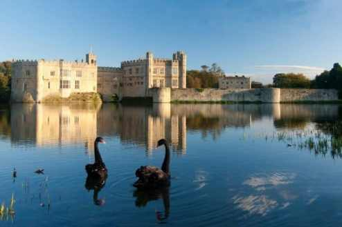 Marianne has three fun suggestions to do with the kids over half term in Kent.