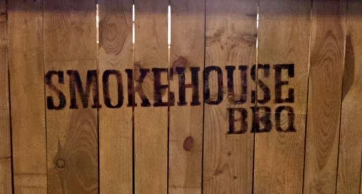 Smokehouse BBQ Grill