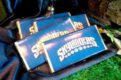 Skylanders Imaginators - Chocolate