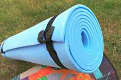 Whitwell Camp - Planet Camping Foam Roll Mat
