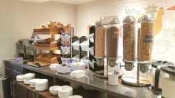 Premier Inn London Archway - Continental Breakfast