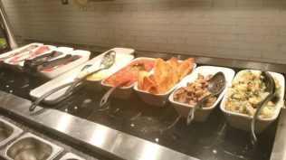 Premier Inn London Archway - Cooked Breakfast