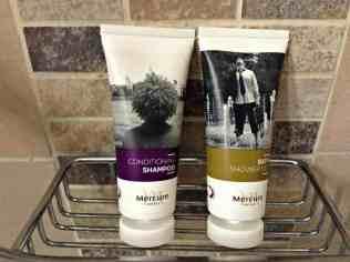 Mercure Hotels London Bloomsbury - Shower