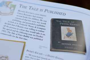 The Ultimate Peter Rabbit - The Late of Peter Rabbit