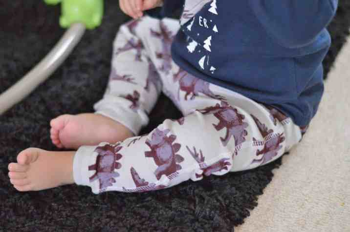 Lamb & Bear Leggings