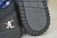Start-rite Cup Final School Shoes - Soles