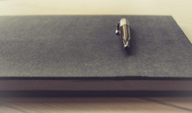 Paperwork, Organisation and Wedge Heels #LittleLoves