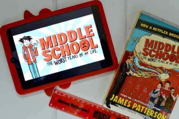 middle school film netflix # 26