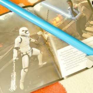 EGMONT - Star Wars The Force Awakens - Illustrations