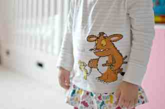 Grufflo's Child 2-Piece Set B