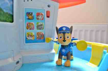 PAW Patrol My Size Lookout Tower - Interactive Pup Pad