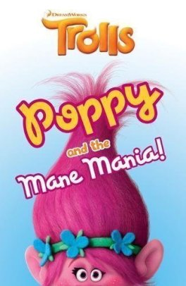 Trolls Poppy and the Mane Mania