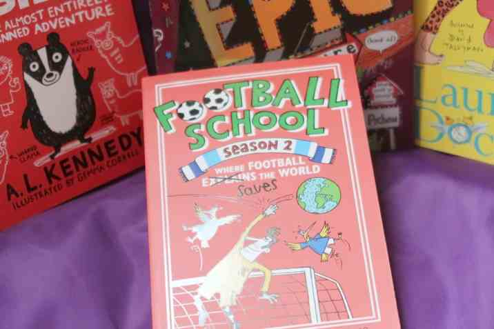 Lollies Football Season 2_ Where Football Saves the World