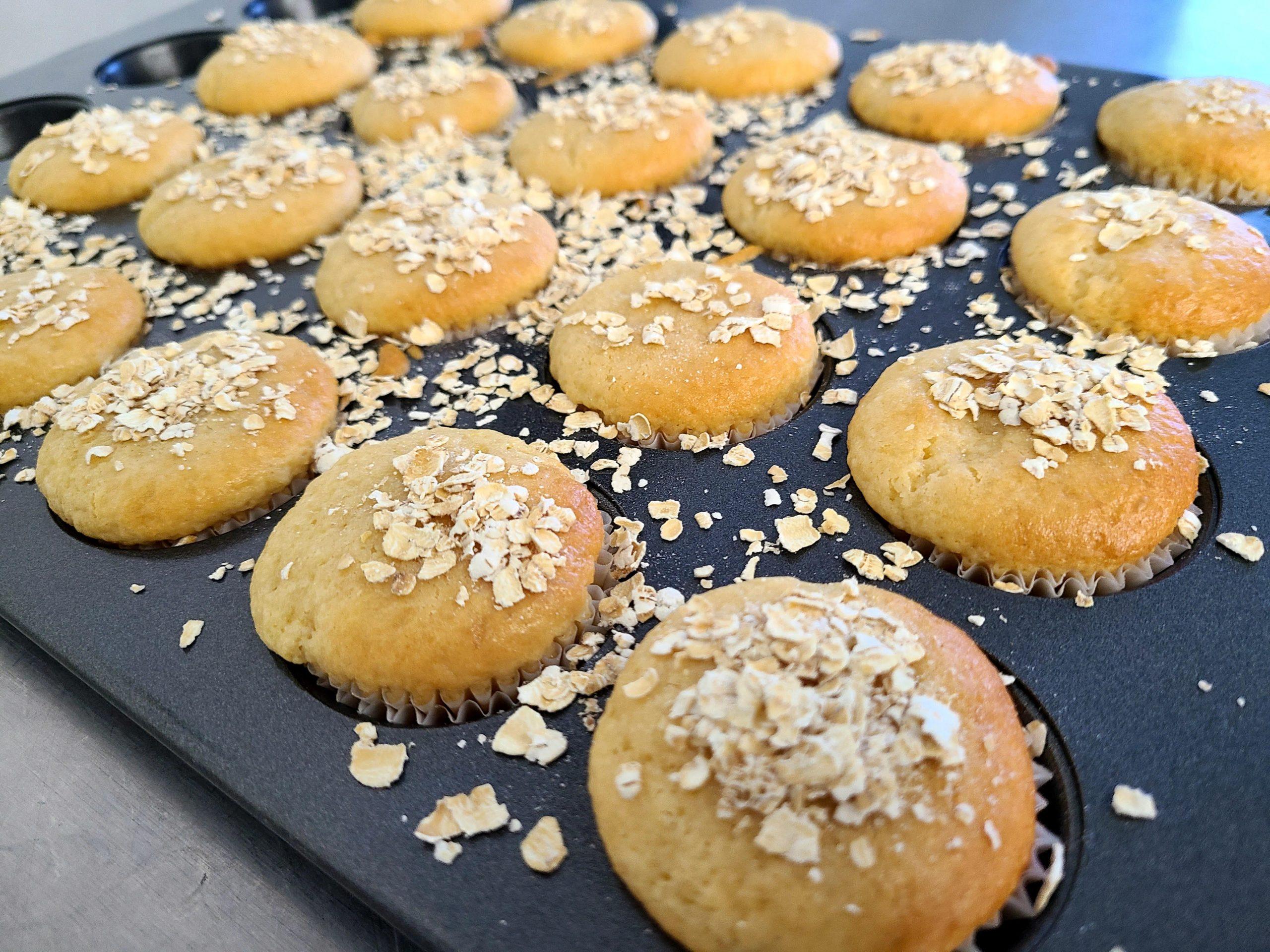 Mini Pastry Delights
