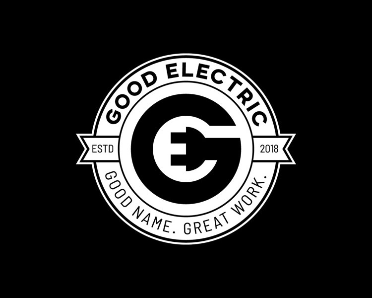 Good Electric Logo