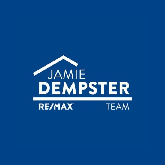 Jamie Dempster Team Logo