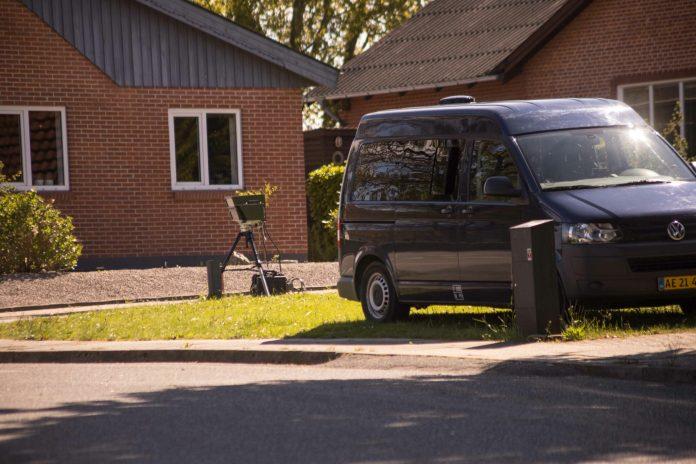 På et døgn beslaglagde Midt- og Vestjyllands Politi fire biler for vanvidskørsel - blandt andet en 51-årig kvindes hvide Audi A1.