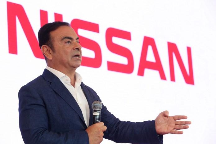 Nissans tidligere topchef Carlos Ghosn siger, at mærket er blevet kedeligt og middelmådigt. Nissan er, som det var i 1999.